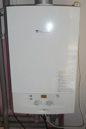 Gas Boiler Service Ireland