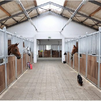 Indoor Stable Manufacturers