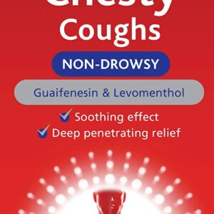 BENYLIN Chesty Coughs Non-Drowsy Adults 300ml