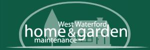 West Waterford Home & Garden Maintenance Logo