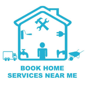 Book Home Services Near Me On TWApp.ie